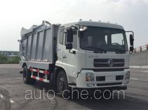 Shanhua JHA5163ZYSDFC5 garbage compactor truck