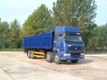 Hongqi JHK3311 dump truck