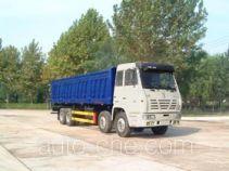 Hongqi JHK3312 dump truck