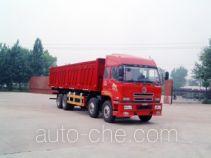 红旗牌JHK3314型自卸汽车