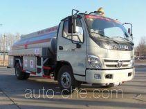 Hongqi JHK5090GYY oil tank truck
