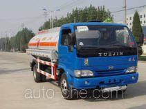 Hongqi JHK5100GJYB fuel tank truck