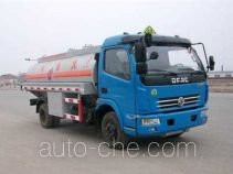 Hongqi JHK5110GJYB fuel tank truck