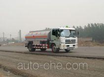 红旗牌JHK5120GHYA型化工液体运输车