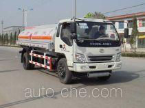 红旗牌JHK5120GJYC型加油车