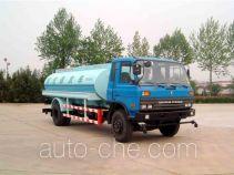 Hongqi JHK5140GSS sprinkler machine (water tank truck)