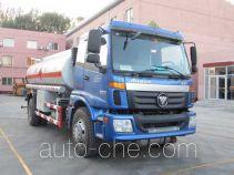 Hongqi JHK5161GYY oil tank truck