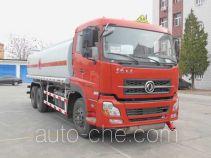 Hongqi JHK5253GYY oil tank truck