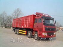 红旗牌JHK5310XXY型厢式运输车