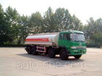 Hongqi JHK5311GHY chemical liquid tank truck