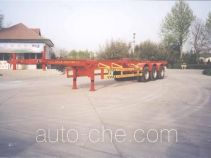 Hongqi JHK9393TJZ container carrier vehicle
