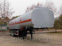 Hongqi JHK9403GYY oil tank trailer