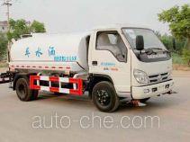 Yuanyi JHL5060GSS sprinkler machine (water tank truck)