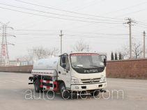 Yuanyi JHL5080GSS sprinkler machine (water tank truck)