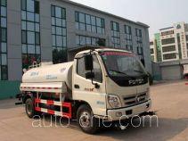Yuanyi JHL5080GSSE sprinkler machine (water tank truck)