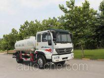 Yuanyi JHL5124GSSG42ZZ sprinkler machine (water tank truck)