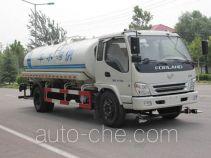 Yuanyi JHL5160GSS sprinkler machine (water tank truck)