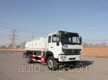 Yuanyi JHL5161GSSE sprinkler machine (water tank truck)