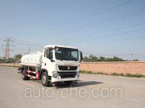 Yuanyi JHL5163GSS sprinkler machine (water tank truck)