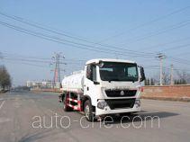 Yuanyi JHL5167GSSE sprinkler machine (water tank truck)
