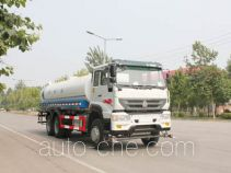 Yuanyi JHL5250GSS sprinkler machine (water tank truck)