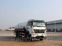 Yuanyi JHL5251GSSE sprinkler machine (water tank truck)