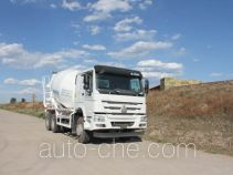 Yuanyi JHL5257GJBN43ZZ concrete mixer truck