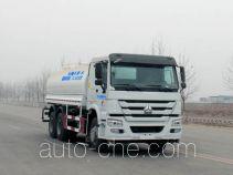 Yuanyi JHL5257GSSM43ZZ sprinkler machine (water tank truck)