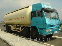 Flour truck