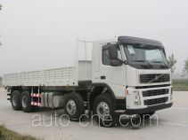 沃尔沃(VOLVO)牌JHW1310F39A6型载货汽车