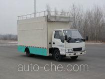 多士星牌JHW5040XCCJX5型餐车