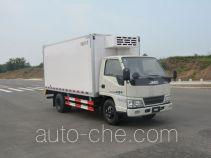 多士星牌JHW5040XLCJX5型冷藏车