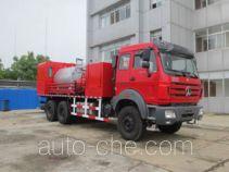 Baotao JHX5210TXL dewaxing truck