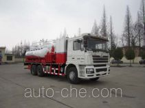 Baotao JHX5255TJC well flushing truck