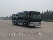 Huanghe JK6106GBEV3 electric city bus