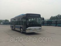 Huanghe JK6106GBEVQ1 electric city bus