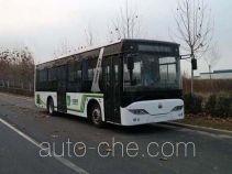 Huanghe JK6109GHEVN5 hybrid city bus