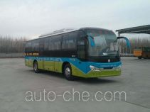Huanghe JK6116GBEV electric city bus