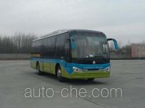 Huanghe JK6116HBEV electric bus