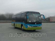 Huanghe JK6116HBEV1 electric bus