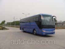 黄河牌JK6118HAD型客车