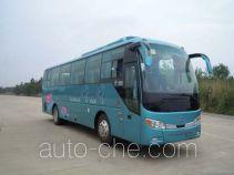 黄河牌JK6118HTD型客车