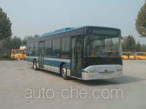 Huanghe JK6126GBEV electric city bus