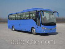 黄河牌JK6128HAD型客车