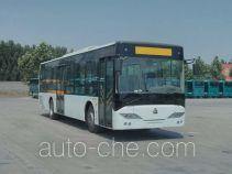 黄河牌JK6129G5型城市客车