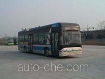 Huanghe JK6129GBEV electric city bus