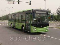Huanghe JK6129GN5 city bus