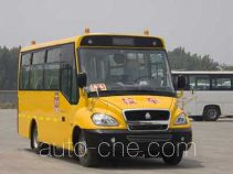 Huanghe JK6560DXA2 primary school bus