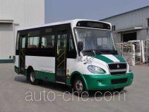 Huanghe JK6660GBEV electric city bus