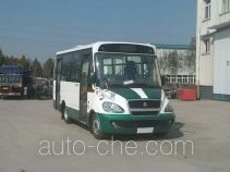 Huanghe JK6660GBEV2 electric city bus